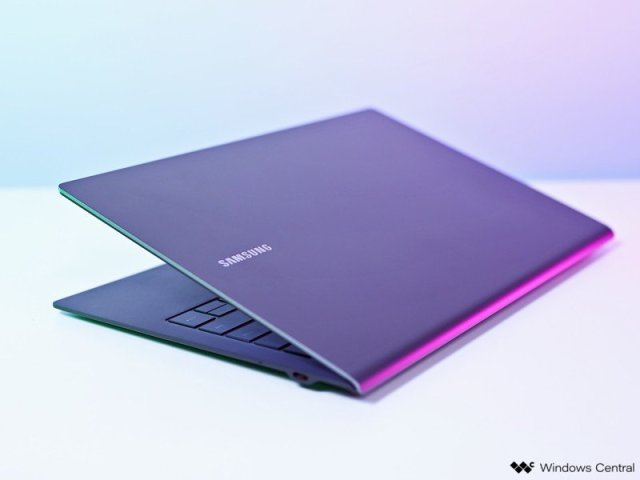 Samsung Galaxy Book S Review Cover