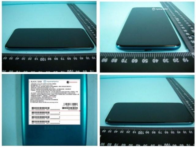 Samsung Galaxy M11 photos leak, will have 5,000 mAh battery