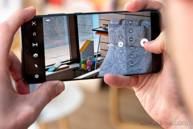 The Galaxy S20 Ultra records awesome low-light video, here's a sampler