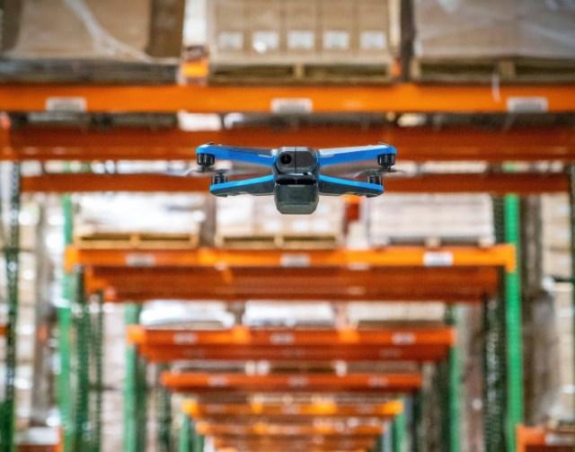 Ware Drone