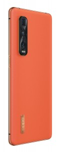 Oppo Find X2 Pro in Vegan Leather