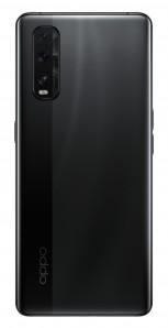 Oppo Find X2 in Black Ceramic
