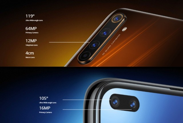 Weekly poll: Realme 6 and Realme 6 Pro