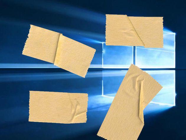 Windows: un correctif pour la faille de sécurité exposée mardi