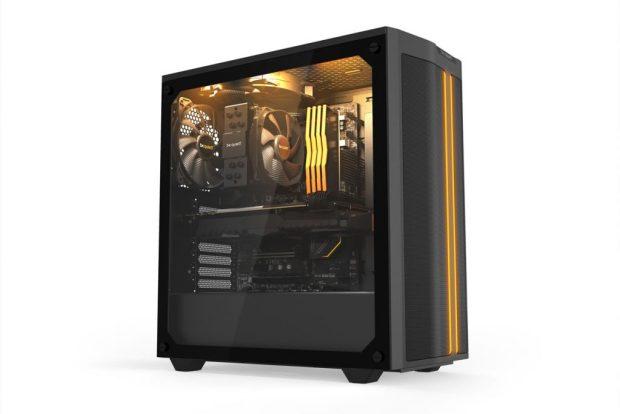 Pure Base 500DX de Be Quiet