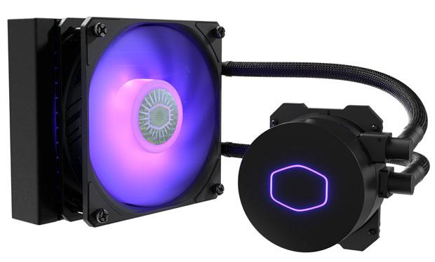 Watercooling AIO MasterLiquid ML120L V2 RGB