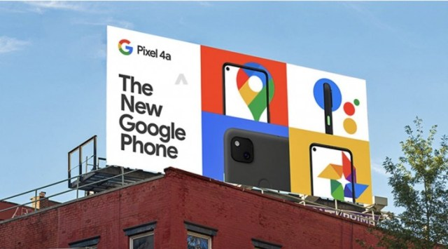 Google Pixel 4a may finally become available on May 22