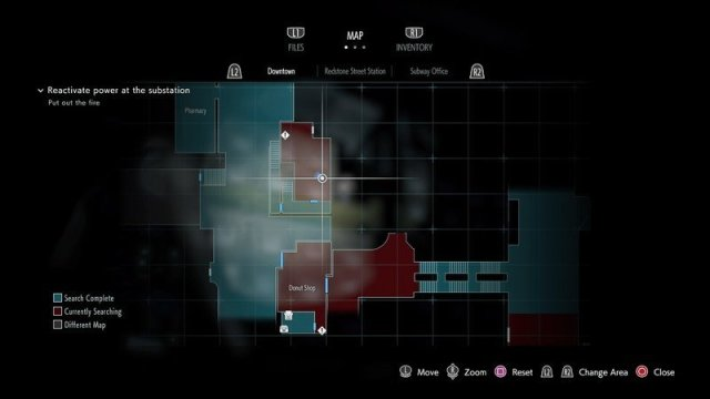 Re3 Charlie Doll Map