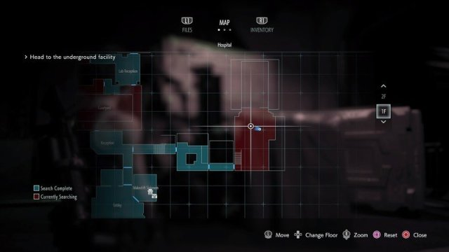 Re3 Charlie Doll 15 Map