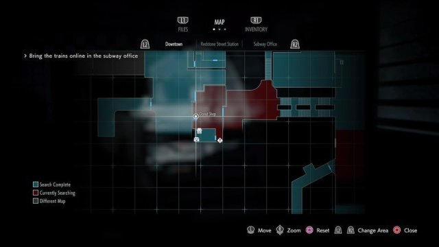 Re3 Charlie Doll 16 Map