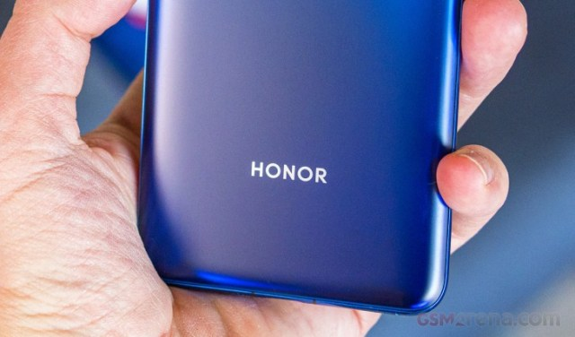 Honor 30, Honor 30 Pro appear on TENAA with full specs
