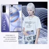 Promo images by Honor and Boy London