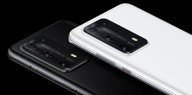 Huawei P40 Pro+ Camera