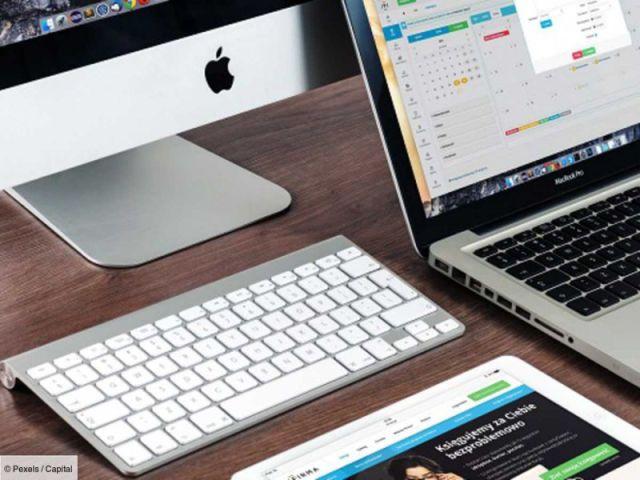 MacBook, iPad, Apple Watch : jusqu'à 25% de réduction sur les produits Apple