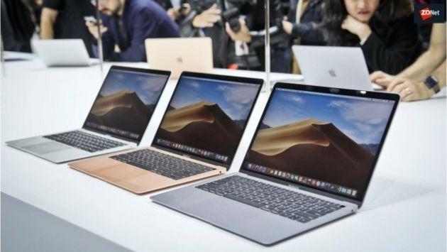 MacBook : plus longue durée de vie de la batterie mais peut-être moins de temps sur une seule charge