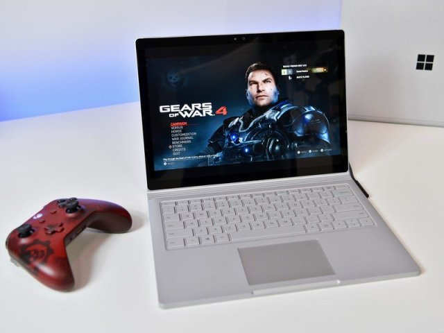 Microsoft S Spring Sale Has Discounts On Surface Xbox One