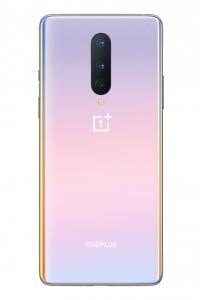 OnePlus 8 Interstellar Glow: New hue