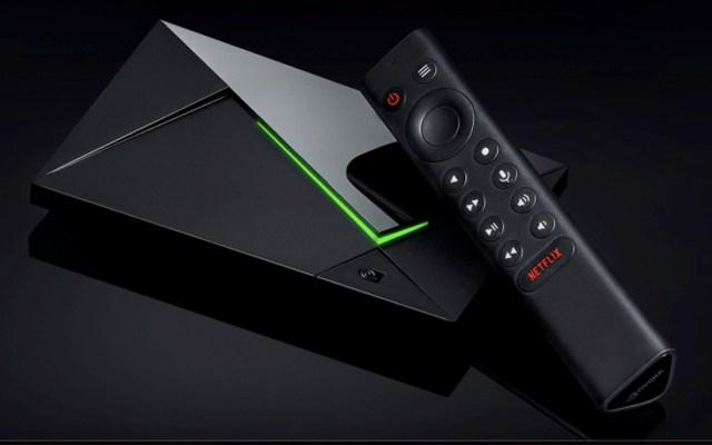 NVIDIA Shield TV Pro 2019