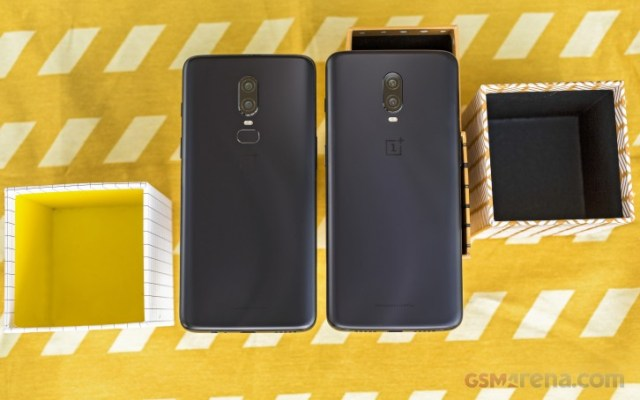 OnePlus 6 and 6T get new OxygenOS beta with March security patches
