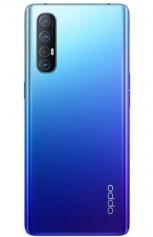Oppo Find X2 Neo in Blue