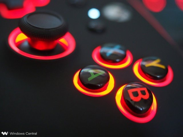 Xbox Powera Spectra Controller Review
