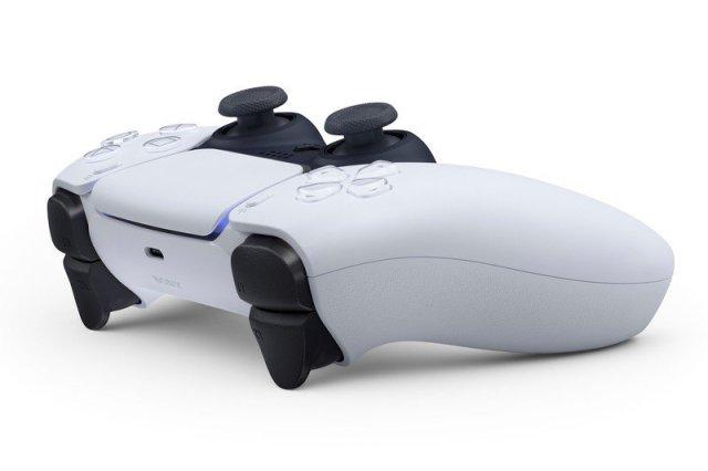 Playstation 5 DualSense Controller Side