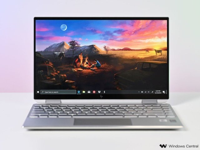 Hp Spectre X360 13 Late 2019