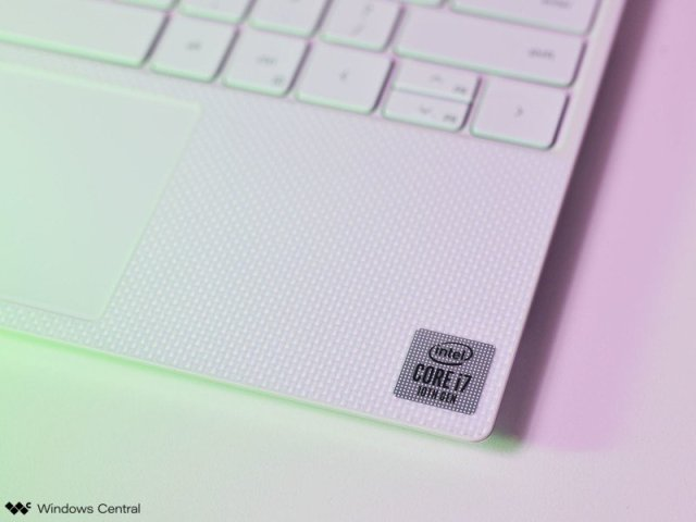 Dell Xps 13 9300 Intel