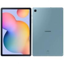 Samsung Galaxy Tab S6 Lite in Angora Blue color