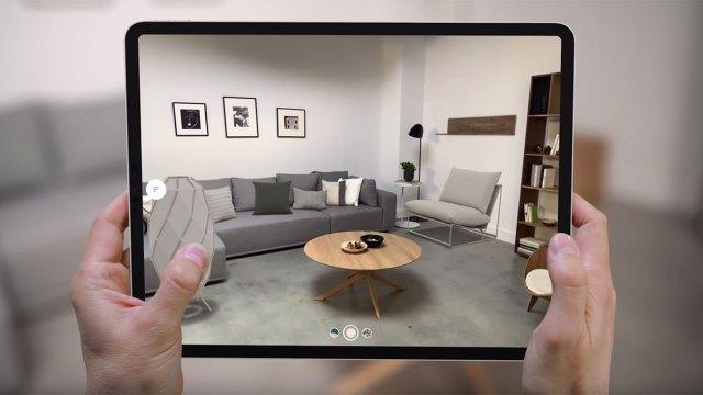 L'iPad Pro (2020) d'Apple