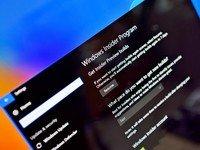 Windows 10 preview build 19608 just got a single fix in a new update