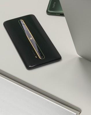 Is Realme preparing a new phone?