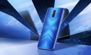 nubia Play 5G brings 144Hz AMOLED display, Snapdragon 765G chipset and 5,100 mAh battery