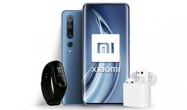 Xiaomi Mi 10 and Mi 10 Pro go on pre-order in Spain