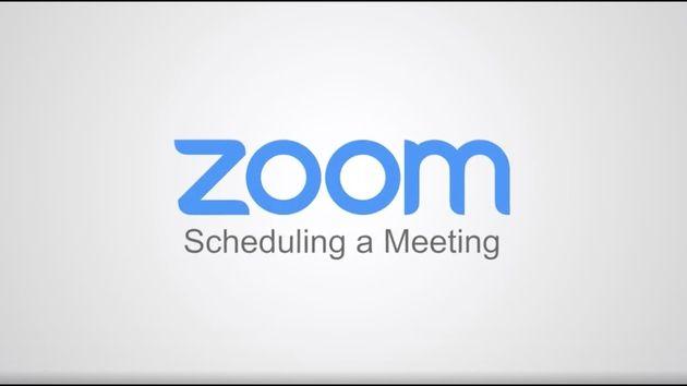 Zoom annonce se recentrer sur la sécurité et la confidentialité