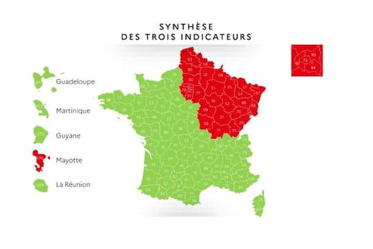 Déconfinement: le 11mai confirmé, vigilance renforcée en Ile-de-France