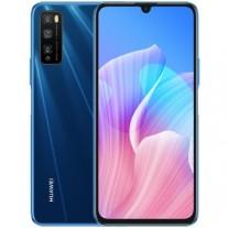 Huawei Enjoy Z 5G in Dark Blue color