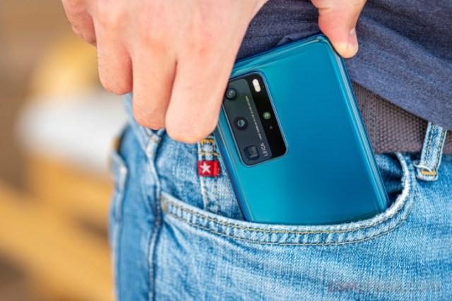 Huawei P40 Pro Long-term review