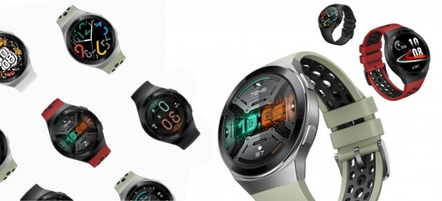 Huawei Watch GT 2e launched in India, pre-orders begin May 15