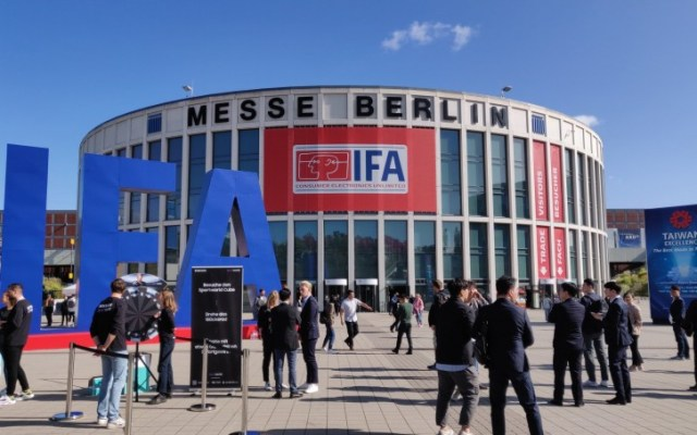 IFA Berlin 2020 will be a physical event, no public access, though