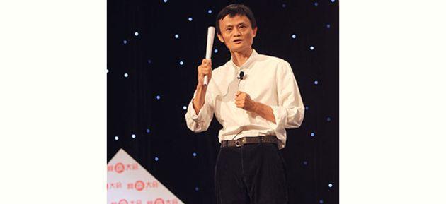 Jack Ma démissionne du conseil d'administration de SoftBank