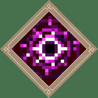 Minecraft Dungeons Gravity Enchantment