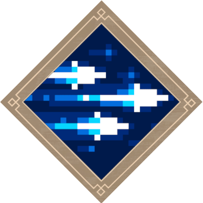 Minecraft Dungeons Rapid Fire Enchantment