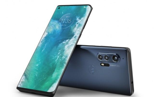 Motorola Edge+ arrives in India, sales begin May 26