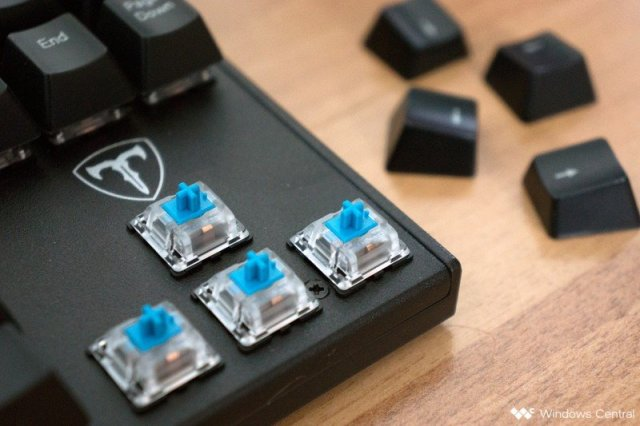 VicTsing Keyboard