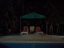 Pixel 4a night time photos: No flash