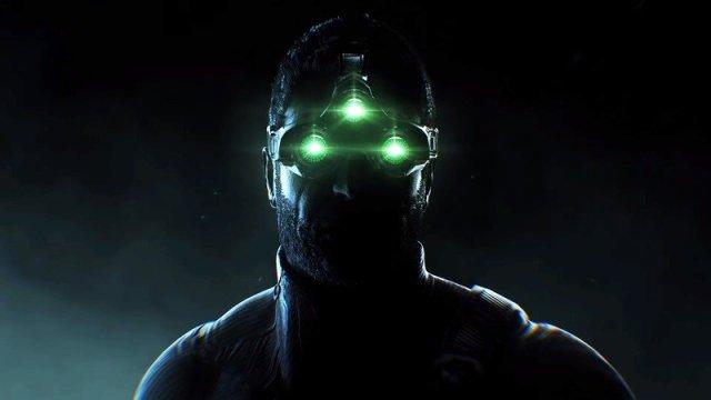 Tom Clancy's Ghost Recon Wildlands Splinter Cell