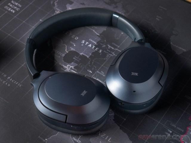 Razer Opus headphones review