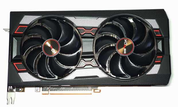 Carte graphique Sapphire Radeon RX 5600 XT Pulse