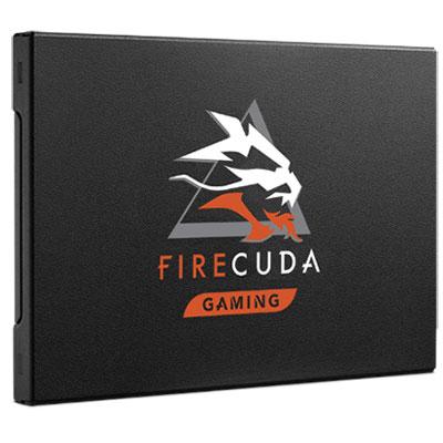 SSD FireCuda 120
